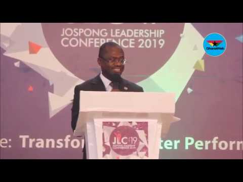 Accra will be the cleanest city by end of 2019 – Jospong