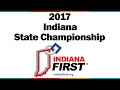 2017 INFIRST Indiana State Championship - Qualification Match 37