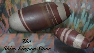 The Shiva Lingam Stone and why you should own one ♥