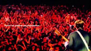 Kings Of Leon- Sex On Fire (español) live/HD