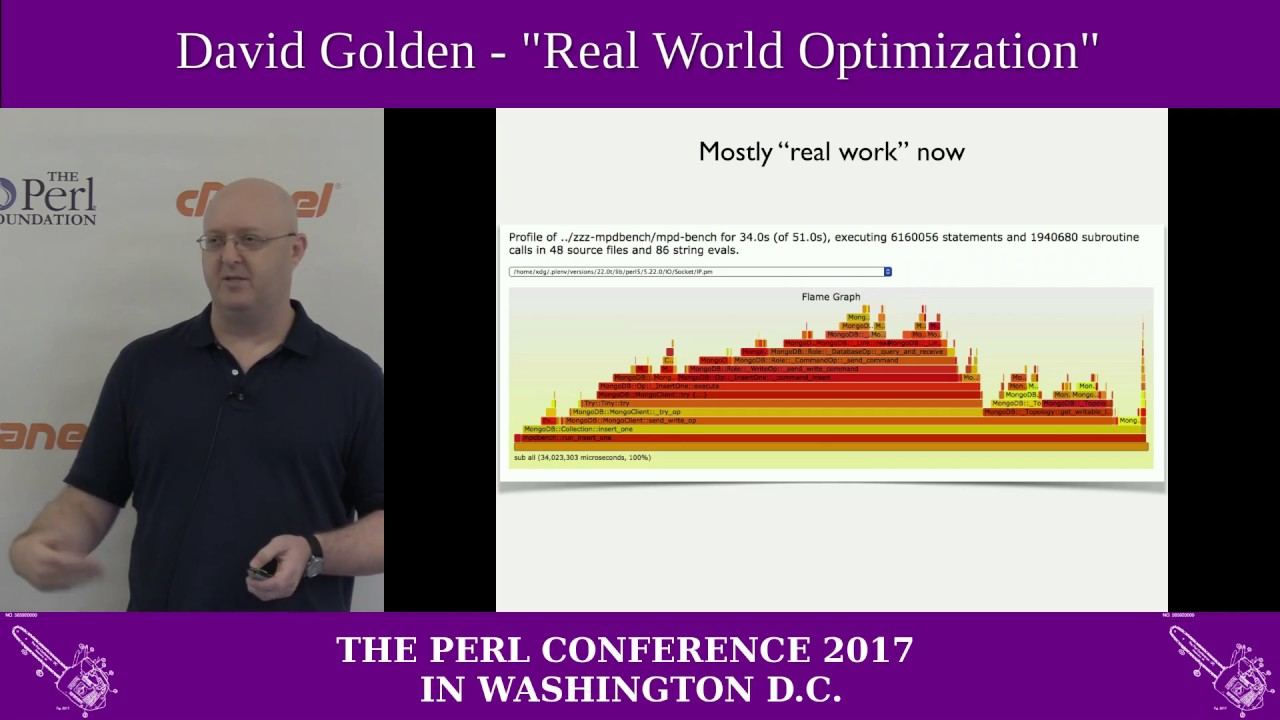 Real World Optimization (TPC)/