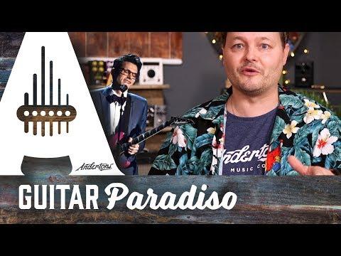 Why Would John Mayer Play Jackson Or Charvel Guitars?
