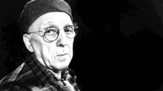 Ivor Cutler - Stones