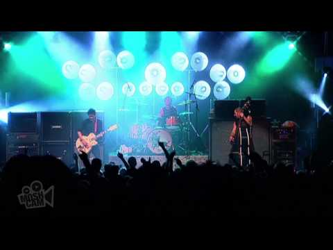 The Living End - Run To Paradise/Roll On (Live in Sydney) | Moshcam