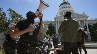 FBI Investigated Civil Rights Group As Terror Threat & Viewed WS As Victims