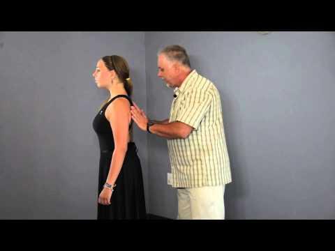 Topic 8 - Proper standing posture
