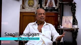 Sangili Murugan - Exclusive Interview | Part 1