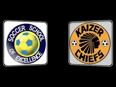 SCHOOL OF EXCELLENCE vs KAIZER CHIEFS