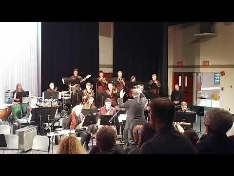 DW Poppy Final Concert, Max Tenor Solo