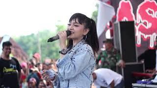 Download lagu Tawuran Parah Karna Su Sayang Lagu Terbaru Jihan Audy 2019 D Lasstiv Amara Live Wirosari MP3