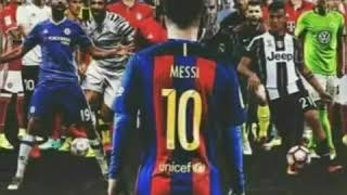 Messi is a legend of  football