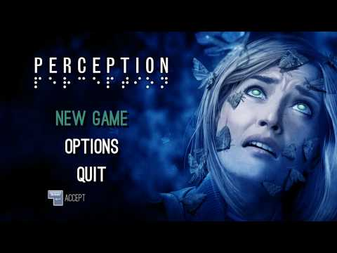 Perception: A look into horror