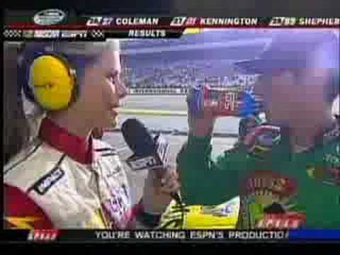 The Steven Wallace Show With Kyle Busch