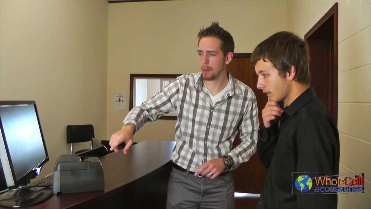 orientation for sales associates youtube