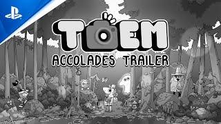 TOEM - Accolades Trailer | PS5