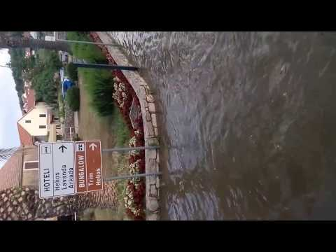 Plima Stari Grad Faros otok Hvar