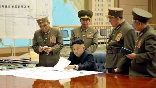 Can North Korea attack the US power grid?