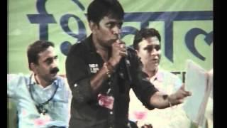 Gujarati Garba Songs - Lions Club Navratri 2010 Kalol - Sarla Dave - Day 2 - Part 24