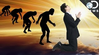 Did We Evolve To Believe In God?