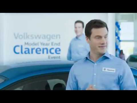 2016 Volkswagen Model Year End Event TV Commercial, 'Funny Clarence Jetta' Song by The 1975