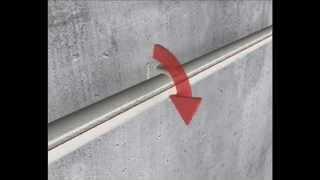 Прокладка кабеля в коллекторах и туннелях