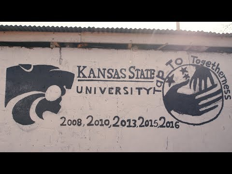 Kansas State University | Collaborating with The National Theatre of Ghana
