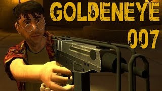 The Best Mod Ever! (Goldeneye Source w/ Goldy & Friends)