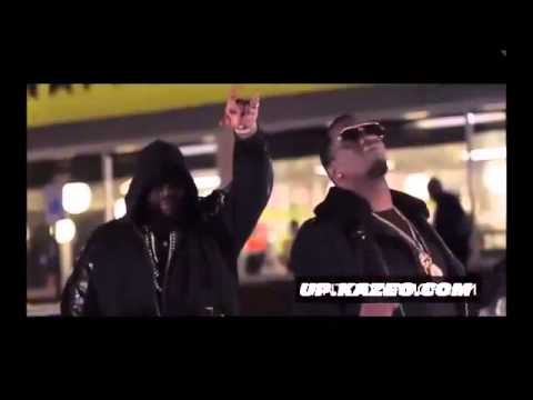 Diddy Feat Rick Ross French Montana - Big Homie (OFFICIAL VIDEO)
