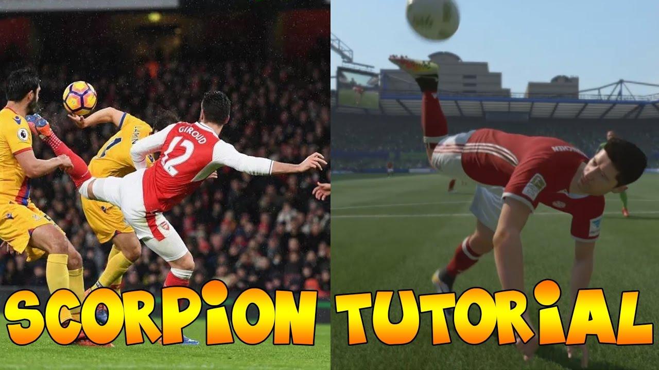 FIFA 19: il tutorial per le skill più importanti