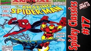 Spidey Classics #17: The Amazing Spider-Man Annual #25 (1991)