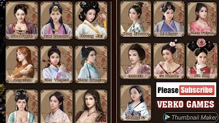 Download lagu 16 32 Confidants Be The King Palace Story Imperial Story Android Gameplay Walkthrough MP3