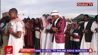 Cheki HARMONIZE 'Alivyoswali' Leo na MASHEHE Wa Kisarawe!