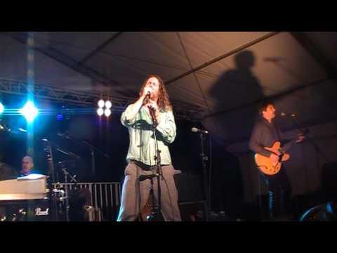 Hothouse Flowers - Isn't It Amazing Holywood Harmony Music Festival