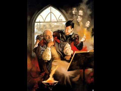Faust-Goethe