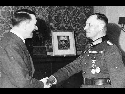 (Doku in HD) Mythos Rommel (1) Hitlers Helfer