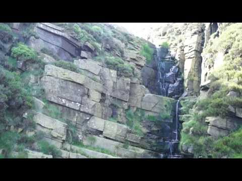 Peak District Marsden to  Edale Classic Walk Via Wildboar Clough