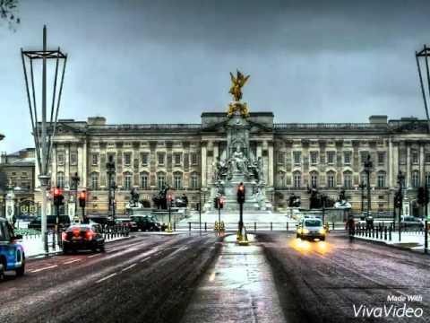 Красивые фотографии Лондона