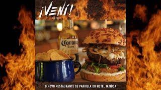 Restaurante Vení - Facebook version