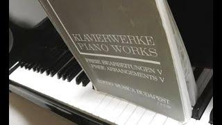 Liszt  :  「ルクレツィア・ボルジア」の回想   Lucrezia Borgia S.400
