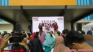 Disko Pantura_Juragan Empang di acara SENAM HOT