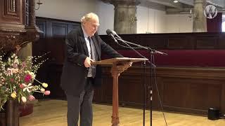 Registratie Mh17 Congres De Andere Krant 8 Maart: Karel Van Wolferen En Kees Van Der Pijl