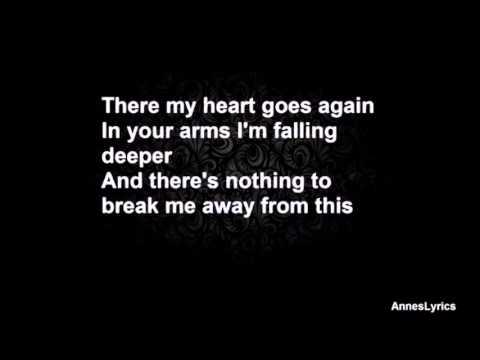 Iyeoka Simply Falling Karaoke Lyrics