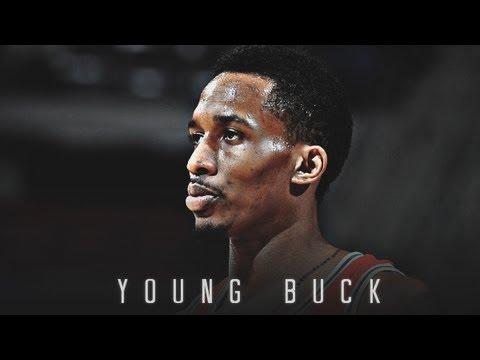 Brandon Jennings: Young Buck