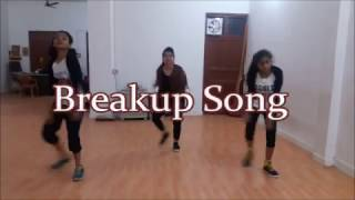 Download Hindi Video Songs - Breakup Song Dance Video Choreograph By Vivek sir