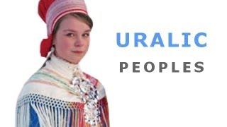 Uralic Language Family