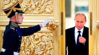 Россия и чекистский ренессанс