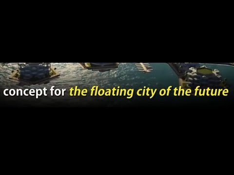 Floating cities could provide a secondary option Subscribe it please