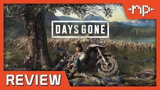 Days Gone PC Review - Noisy Pixel