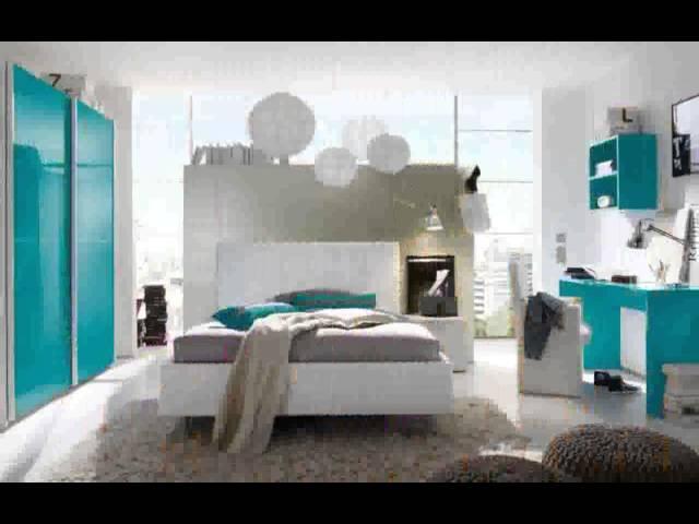 Dekoration Jugendzimmer - YouTube