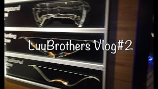 A Day in the Life of the LuuBrothers, Prepping for Competition Subscribe, Like, Comment! Thanks Subscribe here: ...